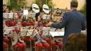 ViJoS Showband Borsum en Hildesheim 1996