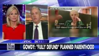 Fetus in Vaccines FACT MR-5 CDC Website & GowdY to 'fully defund' PLANNED PARENHOOD