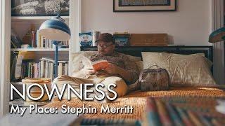 My Place <b>Stephin Merritt</b> The Magnetic Fields