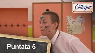"""L'ira di """"Esa"""" - Quinta puntata - Il Collegio 5"""