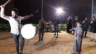 تحميل اغاني اقوى جوبي مهيمن الملحاني وجماعته مع الفنان سلام العيساوي في العامريه وعملاق الطبل ليث الشيحاوي MP3