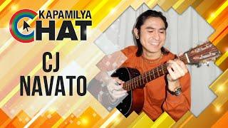 CJ Navato | Kapamilya Chat