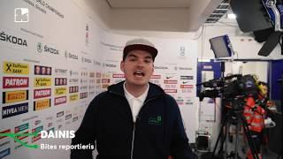 Bites hokeja minūte — Latvija 1:3 Šveice