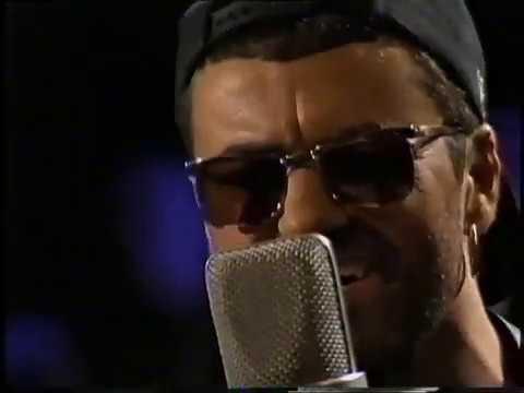 George Michael - Freedom '90 - MTV Anniversary - Superb Live Vocals