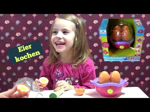 Elektronischer Eierkocher für die Kinderküche ♥ Topolino | Ernsting's family