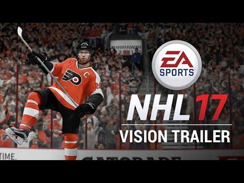 Видео № 1 из игры NHL 17 [PS4]