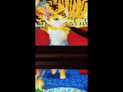 Animal Boxing Nintendo DS
