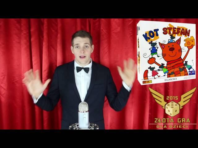 Gry planszowe uWookiego - YouTube - embed bJPRmJlNXH8