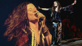 Janis Joplin - summertime (live Woodstock 69)