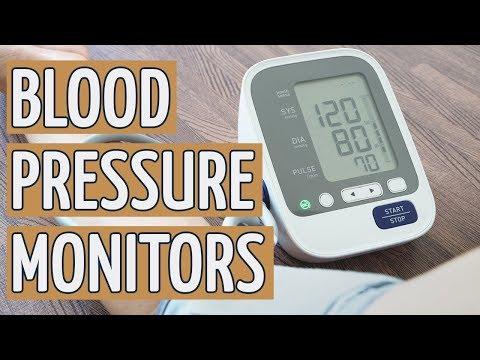 Leczenie nadciśnienia tętniczego jest uruchomiony