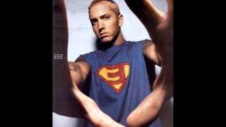 Eminem   Superman (dirty Version)