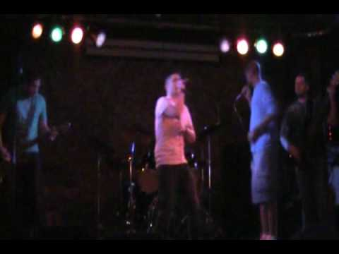 Unblinded Love  Live @ Just Jakes 4-11-10