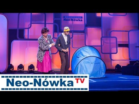 Kabaret Neo-Nówka - NAMIOT - Pielgrzymka Paciaciaków