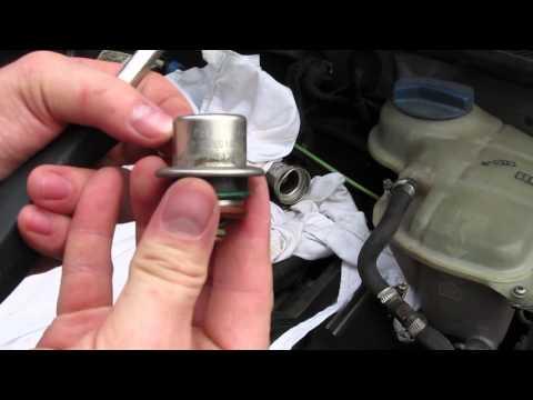Как разобрать насос гур чери амулет