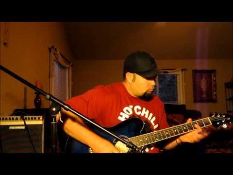 Acoustic Guitar Jam #3