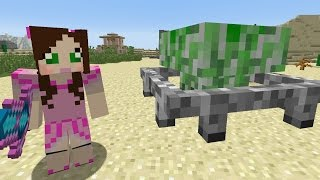 Minecraft: ALIEN INVASION CHALLENGE [EPS9] [11]