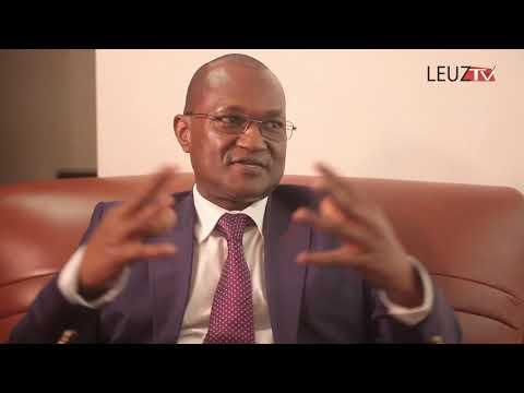 RE' ACTION : Abdou Ndéné Sall «Macky Sall est le candidat idéal pour un Senegal emergent»