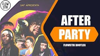 Deejay Telio & Deedz B   After Party (FlowStik Bootleg)