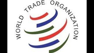 Organismos Internacionais - Aula 2 - Banco Mundial, FMI e OMC