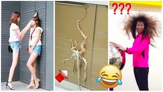 Funny Tik Tok Compilation #66 | Try No To Laugh Challenge 2020 !