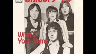 Chicory Tip - What's Your Name