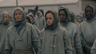 The Handmaids Tale Season 2: How Alexis Bledel Handled The Colonies (Exclusive)