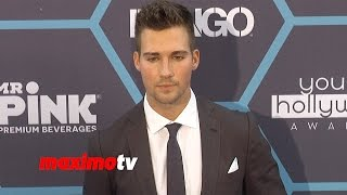 Big Time Rush, James Maslow | 2014 Young Hollywood Awards | Arrivals