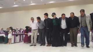preview picture of video 'Şeyhmus Kurt ''BUHARA DÜĞÜN SALONU '''