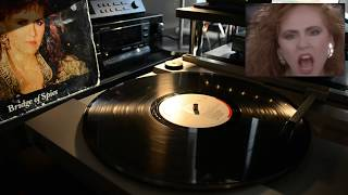 T'Pau - I Will Be With You - VINYL + VIDEO