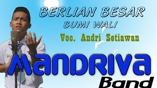 Mandriva Band - Berlian besar Tuban bumi wali [Official Video]