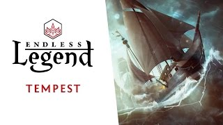 Endless Legend - Tempest video
