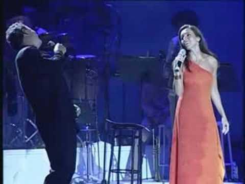 Ana y Víctor - 'Luna' (directo - 2001)