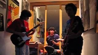 post-war breakout (summer '04) Anti-Flag videoCover