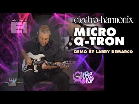 ELECTRO HARMONIX Micro Q-Tron Kytarový efekt