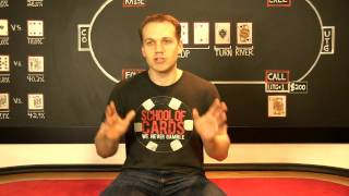 3 More Poker Stories | School Of Cards | Poker