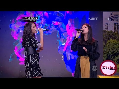 Special Performance - Raisa Dan Isyana - Anganku Anganmu (5/5) - The Comment