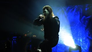 Dark Funeral - 666 Voices Inside - Live in Saint-Petersburg (16.04.2017)