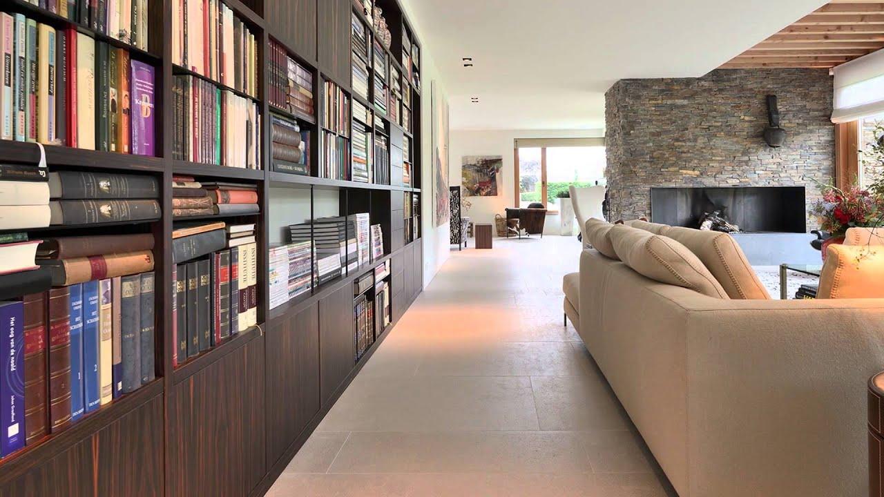 Luxe Interieur Ontwerp : Interieurarchitectuur en meubelmaatwerk topniveau villa s en
