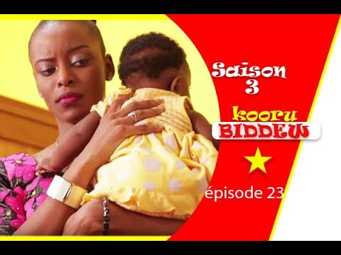 Kooru Biddew Saison 3 – Épisode 23