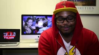 """Dee Boogie Brown Presents South Bend Elites Freestyle Cypher """"Walter West"""""""