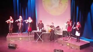 Alnwicky live at the Alnwick Playhouse - Fare Thee Well Northumberland/Jeemie Lowrie's Reel