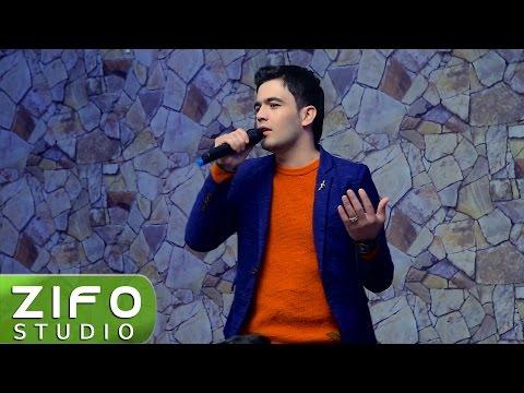 Ахлиддини Фахриддин - Гули ман (Клипхои Точики 2016)