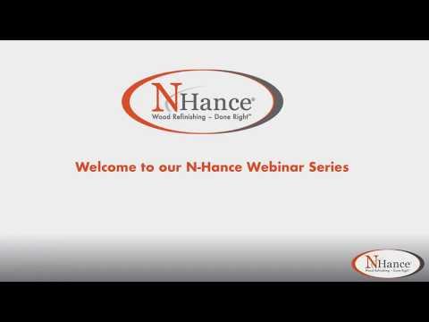 , title : 'N-Hance Franchise Webinar: Introduction