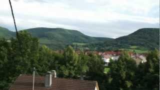 preview picture of video 'Eningen unter Achalm'
