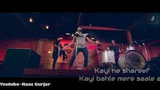 Gambar cover Gaal Ni Kadni (Whatsapp status song)   Parmish Verma   Desi Crew   Speed Records   Letest Punjabi