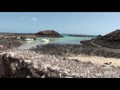 Video Promocional de La Oliva. Fuerteventura