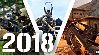 OperatorDrewski's Best Moments of 2018 - Montage n' Memes