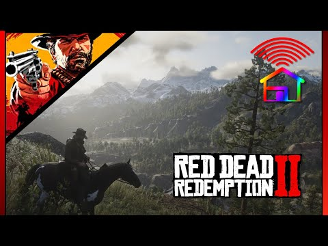 Red Dead Redemption 2 review - ColourShed