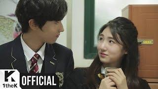 [Teaser] YUJU(유주) (GFRIEND(여자친구)), JIHOO(지후) (IZ(아이즈)) _ HEART SIGNAL(하트시그널) (Drama Ver.2)