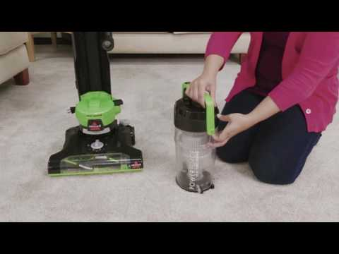 PowerForce Helix Rewind - Cleaning Filters & Separator | Model 1797